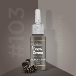 BrowXenna 103 Rich Brown