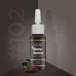 BrowXenna 102 Cold Coffee