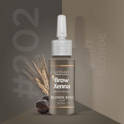 BrowXenna 202 Light Blond